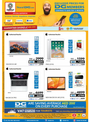 Big Electronics Deals