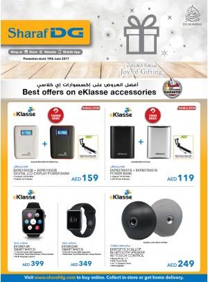 Best offers on eKlasse Accessories