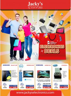 DSF Electronics Deals