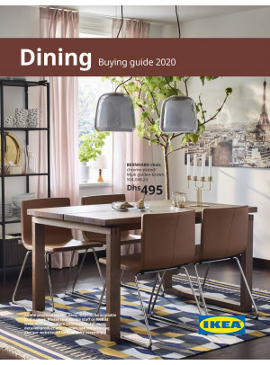 Dining Guide 2020‎
