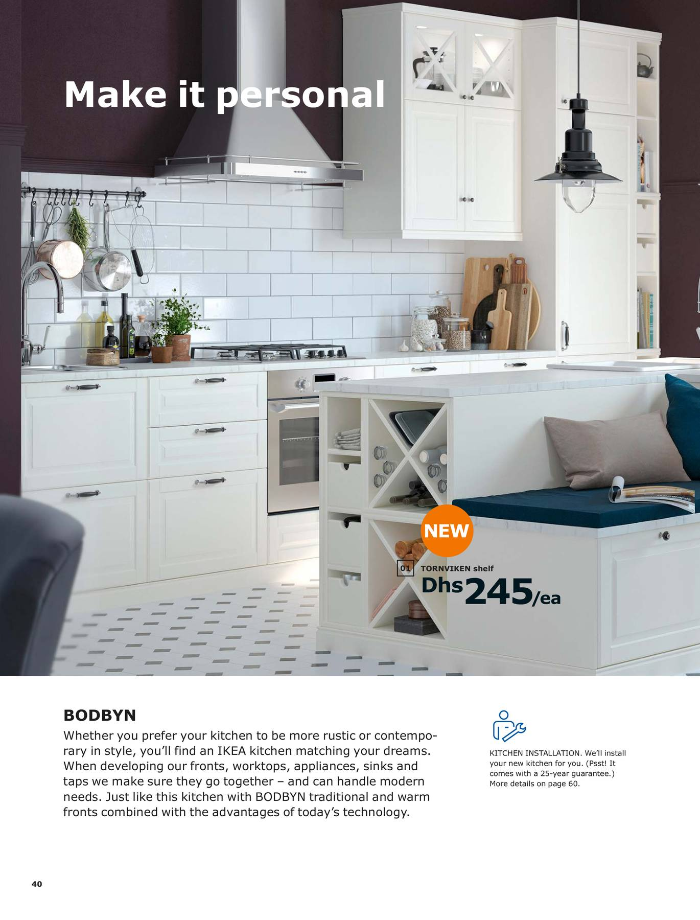 IKEA Kitchens Offers from IKEA until 3st July - IKEA Offers