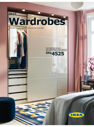 IKEA Big Wardrobes Offers