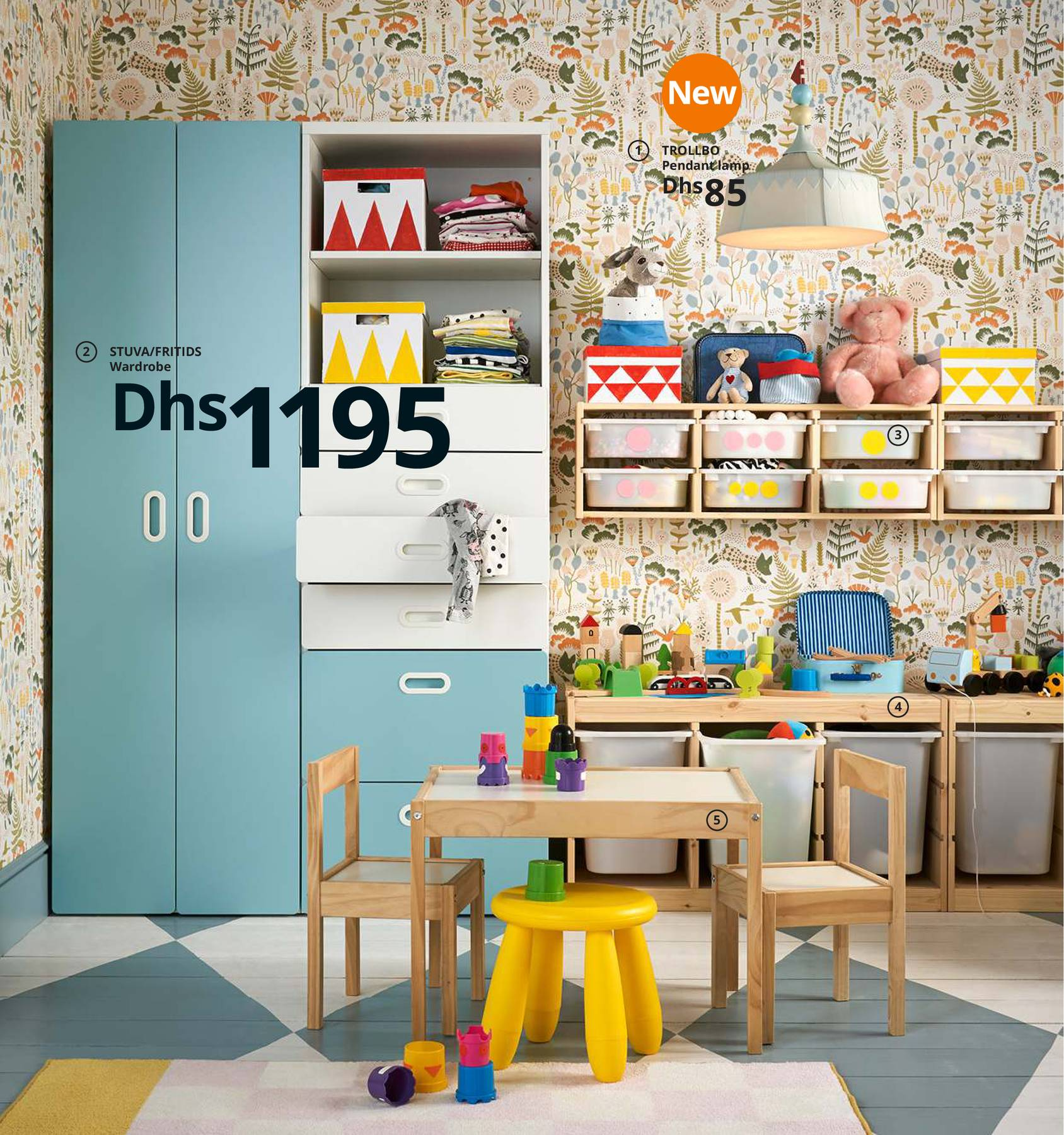 Great Offers from IKEA until 31st July - IKEA Offers