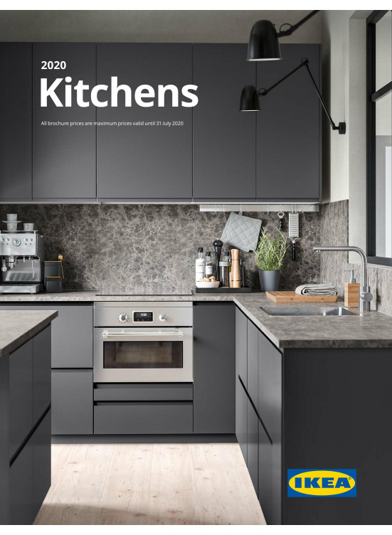 Kitchens 2020 Offers