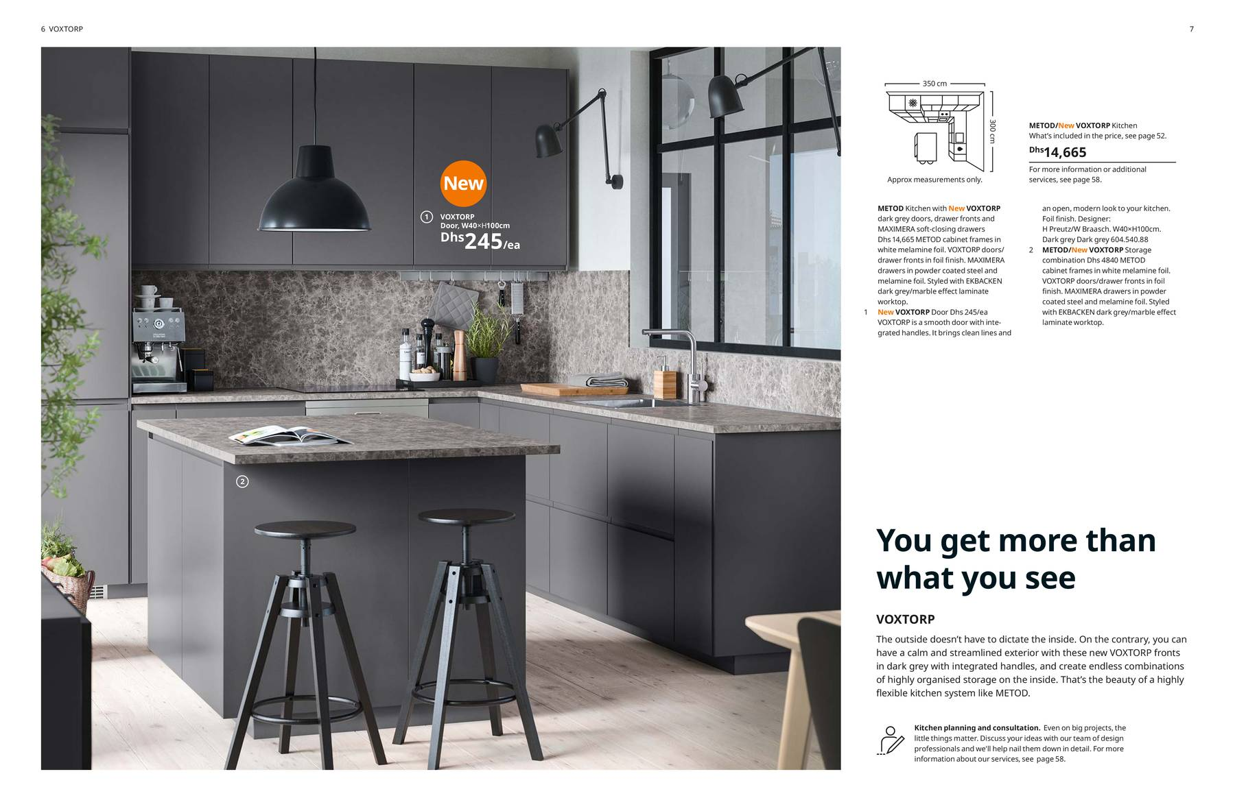 Kitchens 2020 Offers From Ikea Until 31st July Ikea Offers
