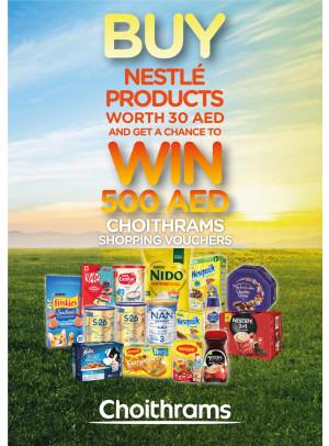 Nestls Products