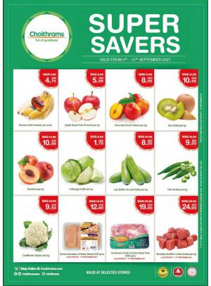 Super Savers