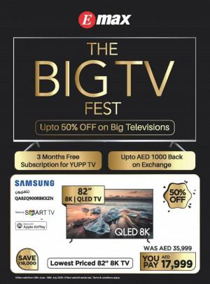 The Big TV Fest