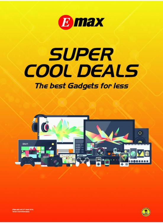Super Cool Deals