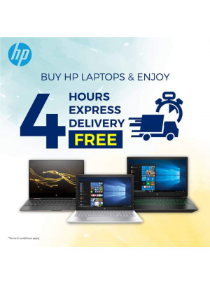 Buy HP Laptops & Enjoy