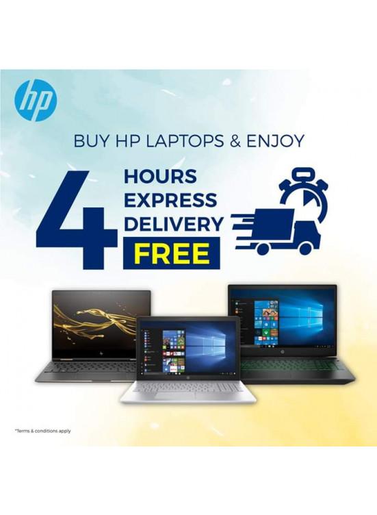 Buy HP Laptops & Enjoy