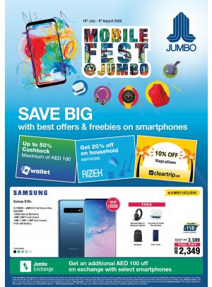 Mobile Fest