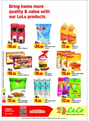 Exclusive Offers for Quality Products