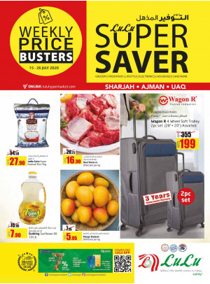 Super Saver - Sharjah, Ajman, UAQ
