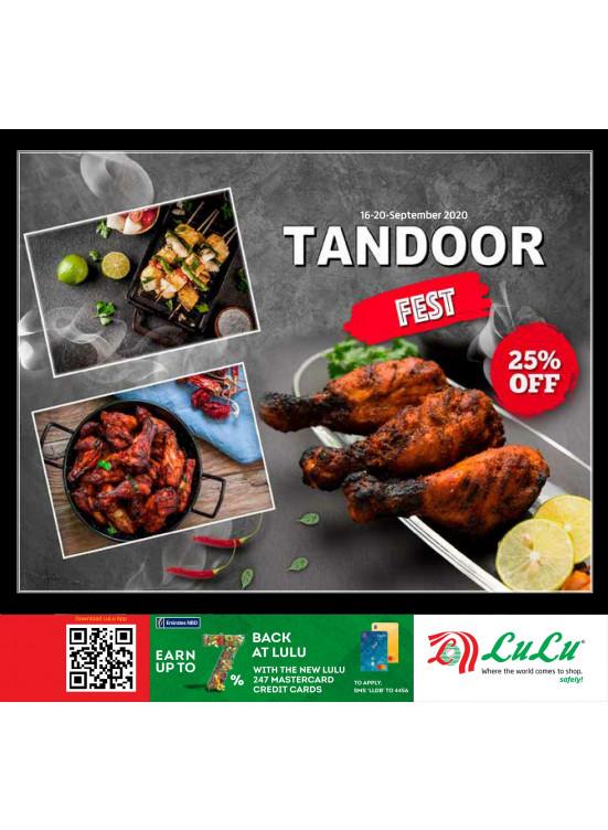 Tandoor Fest