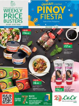 Pinoy Fiesta - Abu Dhabi & Al Ain