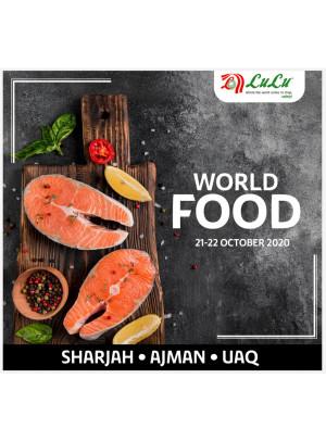 Seafood Festival - Sharjah, Ajman & UAQ