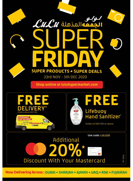 Super Friday Online