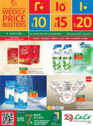 Below 20 AED Deals - Dubai & Northern Emirates