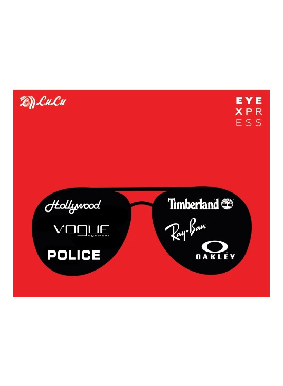 Half Pay Back Offer on Sunglasses