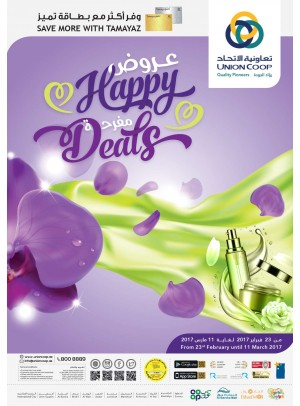 Happy Deals