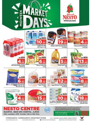 Midweek Deals - Nuaimiya