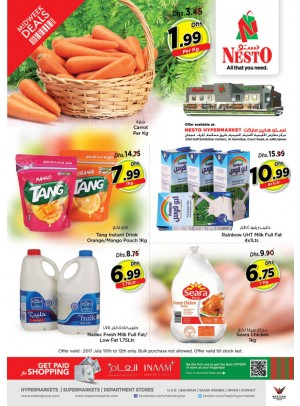 Midweek Deals - Jurf Ajman