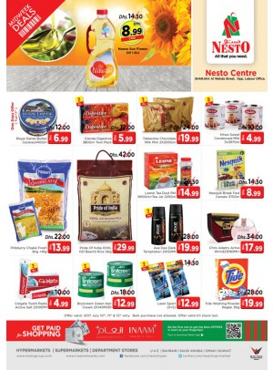 Midweek Deals - Al Wahada Sharjah
