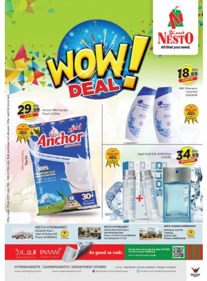 Wow Deals - Jabel Ali