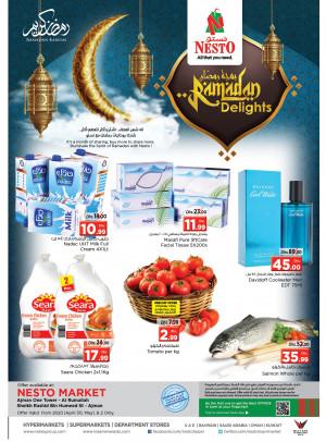 Ramadan Delights - Al Rumailah