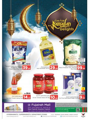 Ramadan Delights - Fujairah