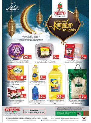 Ramadan Delights - Hor Al Anz
