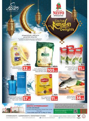 Ramadan Delights - Arab Mall