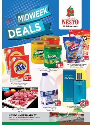 Midweek Deals - Al Karama, Dubai