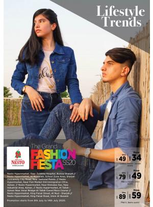 Fashion Fiesta