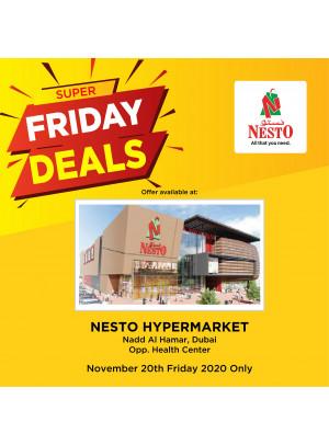 Friday Deals - Nadd Al Hamar
