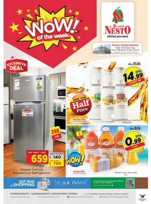 Weekend Grabs at Opp. Gmc Hospital Ajman & Nuaimiya Ajman