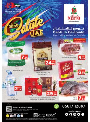 Deals To Celebrate - Jafza