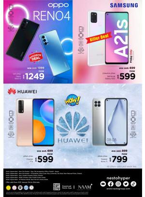 Smart Phones Deals