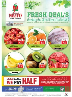 Fresh Deals - Opp. GMC Hospital, Ajman