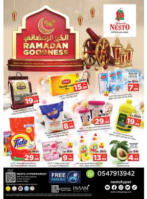 Weekend Grabs - Near Karama Post Office, Dubai