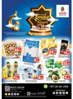 Weekend Grabs - Ras Al Khaima