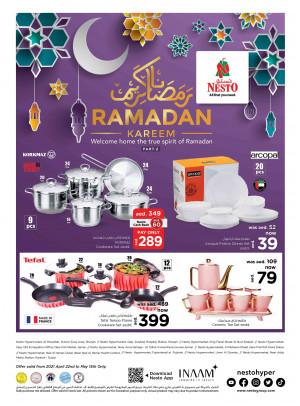 Special Ramadan Deals
