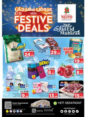 Midweek Deals - ِAl Nahda 2, Dubai