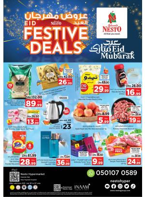 Midweek Deals - Fujairah