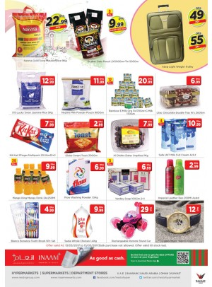 Midweek Deals Nesto At Dubai