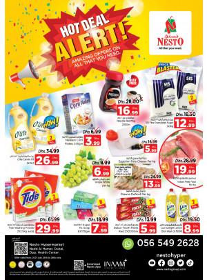 Midweek Deals - Nadd Al Hamar