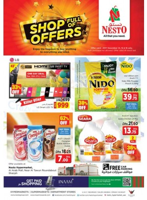 Shop full of Offers - Arab Mall