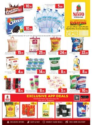 Midweek Deals - Everfine Hor Al Anz