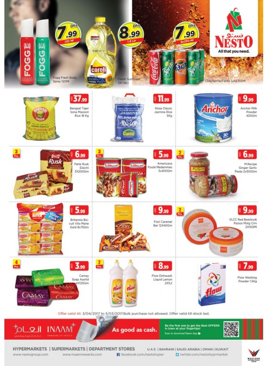 Midweek Deals - Jafza Dubai